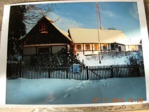 Travel back in time, Vidiecke domy  Nyord - big - 1