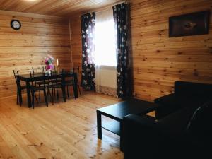 Дом для отпуска Снегири
