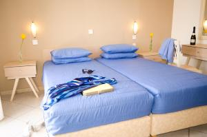 Stratos Hotel, Hotely  Afitos - big - 10