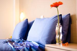 Stratos Hotel, Hotely  Afitos - big - 8