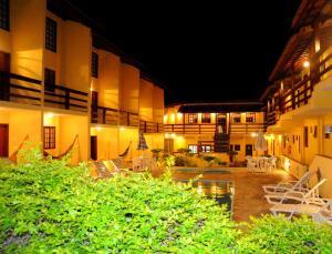 Hotel da Ilha, Hotels  Ilhabela - big - 22