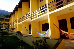 Hotel da Ilha, Hotely  Ilhabela - big - 9