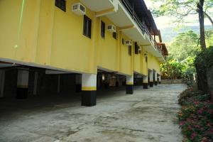 Hotel da Ilha, Hotely  Ilhabela - big - 43