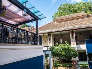 Glur Chiangmai, Hostels  Chiang Mai - big - 36