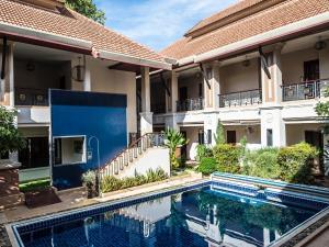 Glur Chiangmai, Hostels  Chiang Mai - big - 37