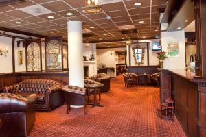 Best Western Chesterfield Hotel, Hotels  Trondheim - big - 84