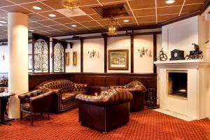 Best Western Chesterfield Hotel, Hotels  Trondheim - big - 81