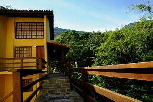 Hotel da Ilha, Hotely  Ilhabela - big - 41