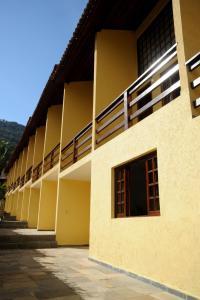 Hotel da Ilha, Hotel  Ilhabela - big - 10