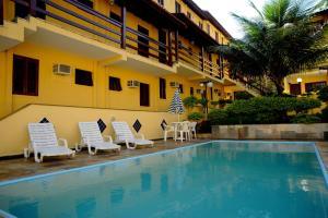 Hotel da Ilha, Hotely  Ilhabela - big - 33