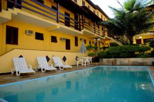 Hotel da Ilha, Hotel  Ilhabela - big - 33
