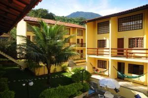 Hotel da Ilha, Hotels  Ilhabela - big - 21