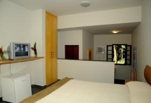 Hotel da Ilha, Hotels  Ilhabela - big - 11