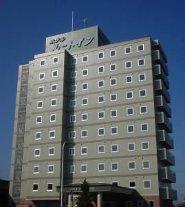 Auberges de jeunesse - Hotel Route-Inn Hon Hachinohe Ekimae
