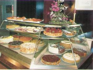 Gästehaus Café Ruff, Pensionen  Happurg - big - 12