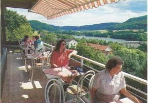 Gästehaus Café Ruff, Pensionen  Happurg - big - 11
