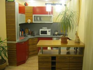 Apartment on Belyaeva 23 - Gryazovets