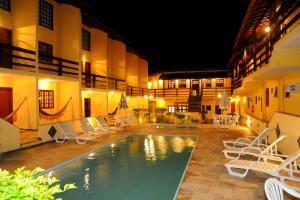 Hotel da Ilha, Hotel  Ilhabela - big - 7