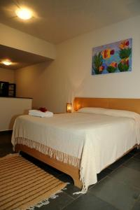 Hotel da Ilha, Hotels  Ilhabela - big - 10