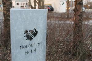 Nordurey Hotel City Garden
