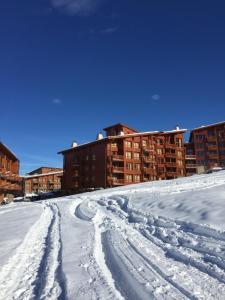 Résidence edenarc les Arcs 1800 - Apartment - Arc 1800