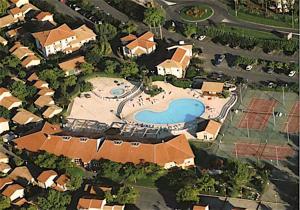 Location gîte, chambres d'hotes Résidence Mes Amours d'Enfants - Les Villas du Lac dans le département Landes 40