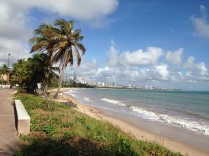 obrázek - Praia do Cabo Branco JMA
