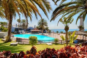 Bungalows Sun Club Aguila Playa, San Agustín