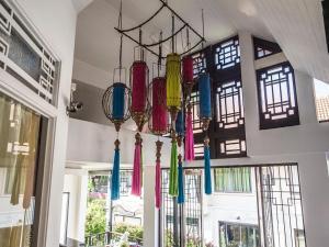 Glur Chiangmai, Hostels  Chiang Mai - big - 69