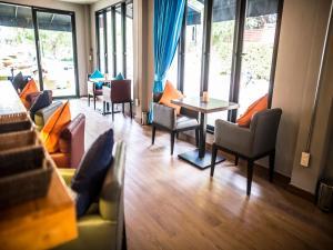 Glur Chiangmai, Hostels  Chiang Mai - big - 48