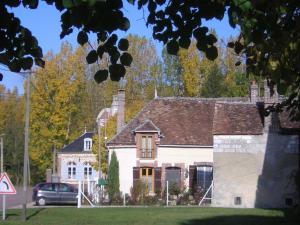 Location gîte, chambres d'hotes Les rives de Champagne dans le département Aube 10