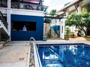 Glur Chiangmai, Hostels  Chiang Mai - big - 59