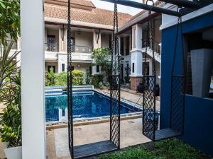 Glur Chiangmai, Hostels  Chiang Mai - big - 58
