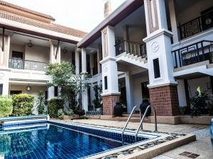 Glur Chiangmai, Hostels  Chiang Mai - big - 56