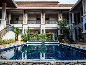 Glur Chiangmai, Hostels  Chiang Mai - big - 55
