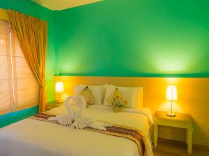 Glur Chiangmai, Hostels  Chiang Mai - big - 82