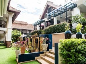 Glur Chiangmai, Hostels  Chiang Mai - big - 61