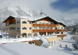 Hotel Ennstalerhof - Ramsau am Dachstein