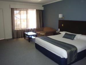 Ibis Styles Adelaide Manor, Мотели  Аделаида - big - 32