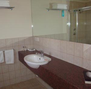 Ibis Styles Adelaide Manor, Мотели  Аделаида - big - 29