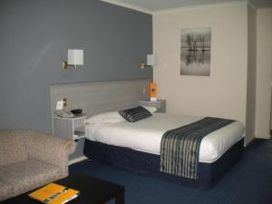 Ibis Styles Adelaide Manor, Мотели  Аделаида - big - 17