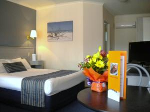 Ibis Styles Adelaide Manor, Мотели  Аделаида - big - 37