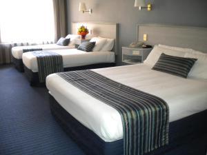Ibis Styles Adelaide Manor, Мотели  Аделаида - big - 2