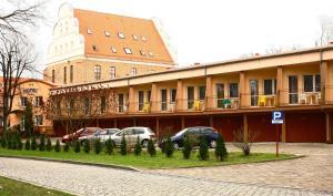 Hotel Zamek