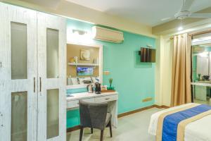 Somerset Inn, Hotel  Città di Malé - big - 43