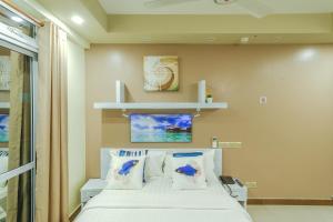 Somerset Inn, Hotel  Città di Malé - big - 31