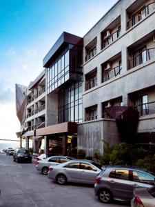 The Now Hotel, Hotely  Jomtien pláž - big - 77