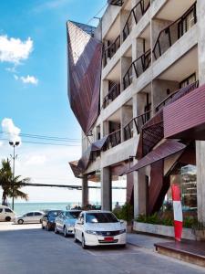 The Now Hotel, Hotely  Jomtien pláž - big - 81