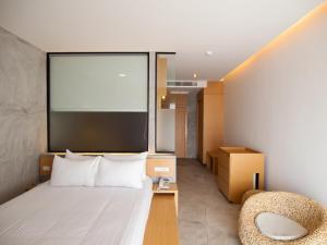 The Now Hotel, Hotely  Jomtien pláž - big - 51