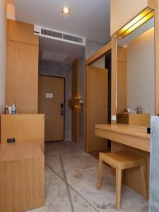 The Now Hotel, Hotely  Jomtien pláž - big - 26